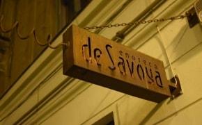 Enoteca de Savoya - 2
