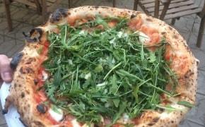 Fotografie La Pizza Napoletana - 2