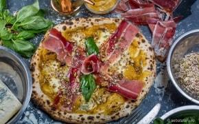 Fotografie La Pizza Napoletana - 3