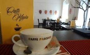 Fotografie Caffe Klapka - 2