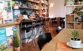 Reciproc Café - 0