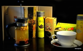 Fotografie Reciproc Café - 1