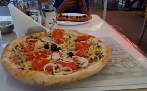 Fotografie Pizzeria Cora - 1
