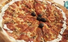 Fotografie Pizzeria Cora - 2