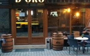 Musetti d'Oro Espresso Club - 0