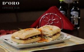 Fotografie Musetti d'Oro Espresso Club - 1
