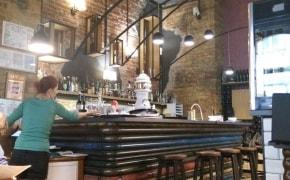 Fotografie La Strada - The Food Architects - 2