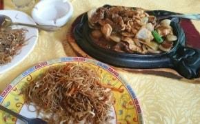 Fotografie Marele Restaurant Chinezesc - 2