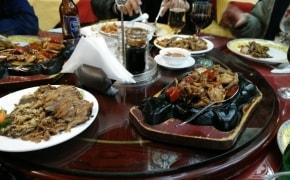 Fotografie Marele Restaurant Chinezesc - 3