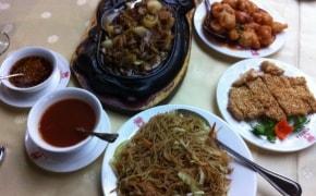 Fotografie Marele Restaurant Chinezesc - 4