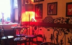 Aethernative Café - 2