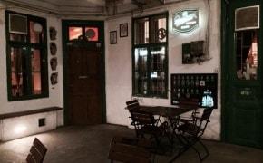 Fotografie Aethernative Café - 3