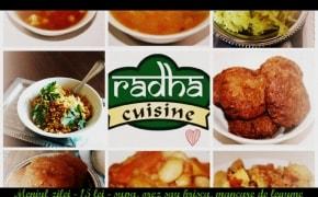 Fotografie Radha Cuisine - 2