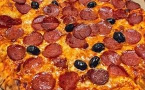 Fotografie Pizzeria Ana - 3