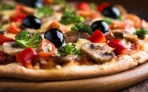 Fotografie Pizzeria Ana - 4