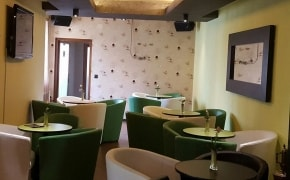 Fotografie Cafe Viena - 0
