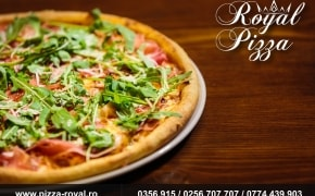 Fotografie Pizza Royal - 1