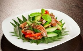 Fotografie Kunnai - Thai Contemporary Restaurant - 4