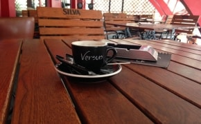 Fotografie Versus Caffe - 2