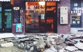 Fotografie Mokum Cafe - 2