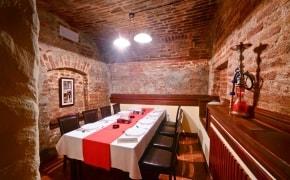 Restaurant Boema - 0