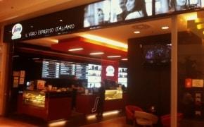 Fotografie Segafredo Zanetti Iulius Mall - 0