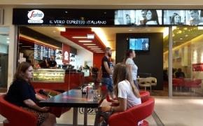 Segafredo Zanetti Iulius Mall - 1