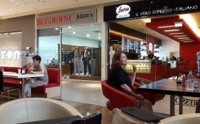 Fotografie Segafredo Zanetti Iulius Mall - 2