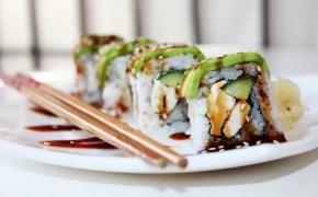Fotografie Sushi Ya - 1