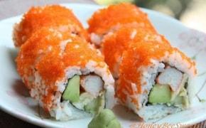 Fotografie Sushi Ya - 2