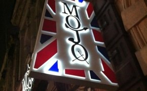 Mojo - 0