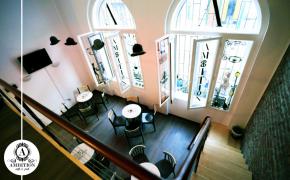 Ambition Cafe & Pub - 0
