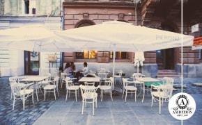 Fotografie Ambition Cafe & Pub - 1