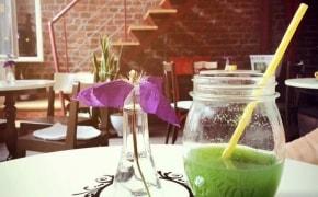 Fotografie Ambition Cafe & Pub - 2
