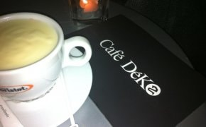Fotografie Cafe DeKO - 4