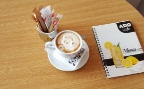 Fotografie Ado Cafe - 4
