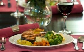 Fotografie Restaurant Burgund - 1