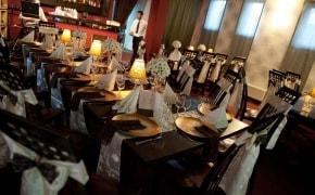 Fotografie Restaurant Burgund - 4