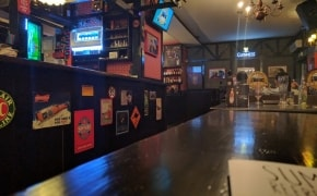 Fotografie The 80's Pub - 0