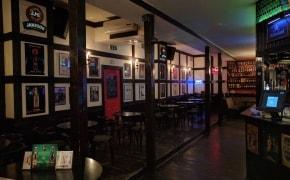 The 80's Pub - 1