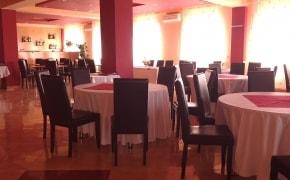 Fotografie Restaurant Regent - 4