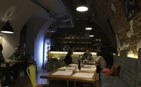 Misto Restaurant - 0