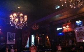 Fotografie The King's Pub - 4