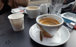 Fotografie Cafe Opera - 1