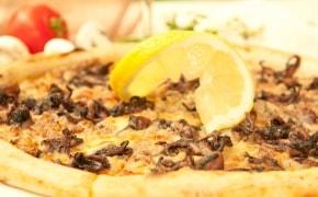 Fotografie Pizza Thalia Lipovei - 2