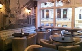 Cafe 13 - 0