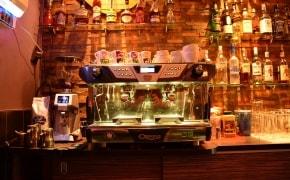 Fotografie Cafe 13 - 3