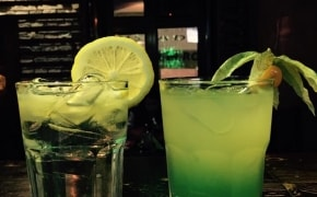 Fotografie Rasta Bar Jamaica - 1
