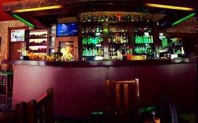 Rasta Bar Jamaica - 0