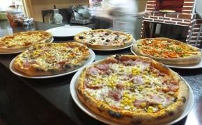 Fotografie Pizzaiolo - 1
